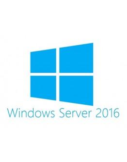 Windows Server CAL 2016 Eng 1pk DSP