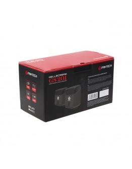Тонколони, FanTech Hellscream GS201, 2x3W, USB, Различни цветове - 22078