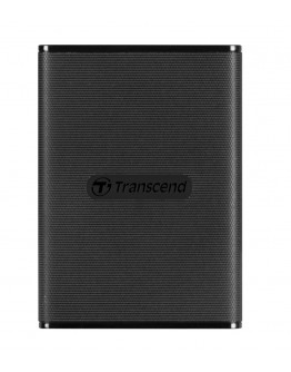 Transcend 240GB, External SSD, USB 3.1 Gen 2, Type