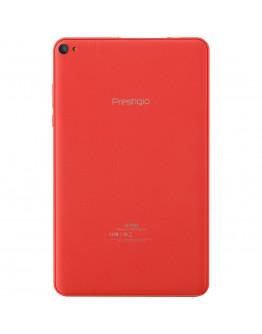 Таблет Prestigio Q PRO,PMT4238_4G_D_RD,Single Micro-SIM,
